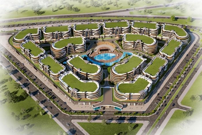Forum Anatolia Kartepe Kocaeli / Kartepe