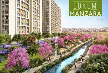 Lokum Manzara İstanbul Anadolu / Tuzla