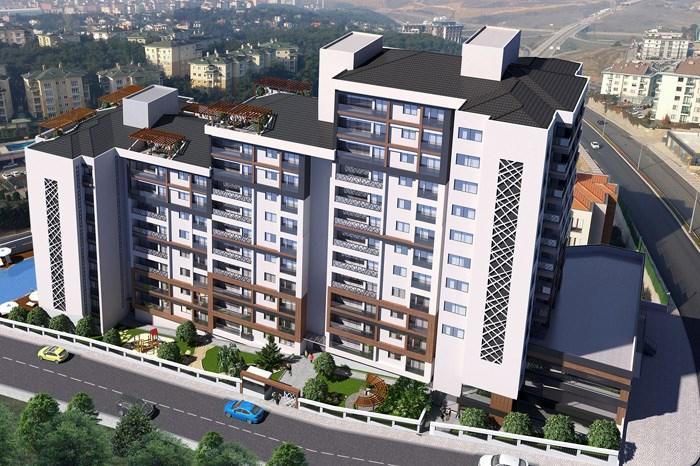 Assun Hill İstanbul Anadolu / Tuzla