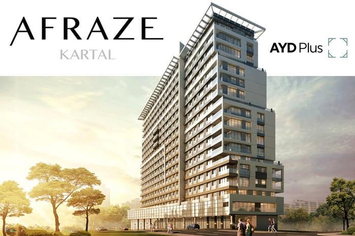 Afraze Kartal İstanbul Anadolu / Kartal