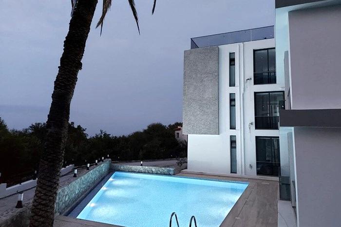Lapida Star Homes KKTC / Girne