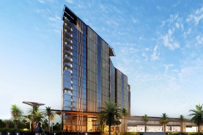 Fenix Center Antalya / Konyaaltı