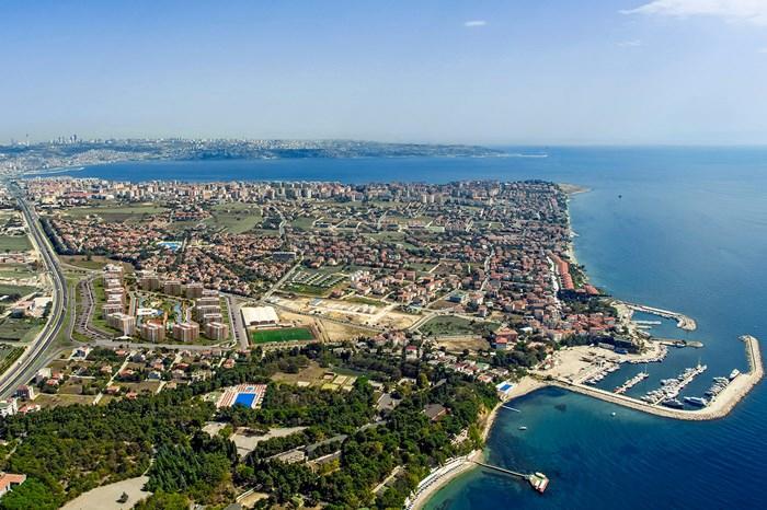 Bizim Evler Güzelce İstanbul Avrupa / Güzelce
