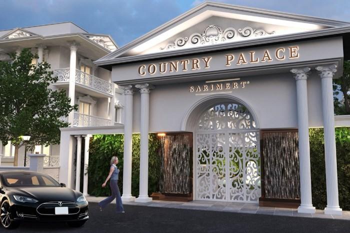 Country Palace Sakarya / Karasu