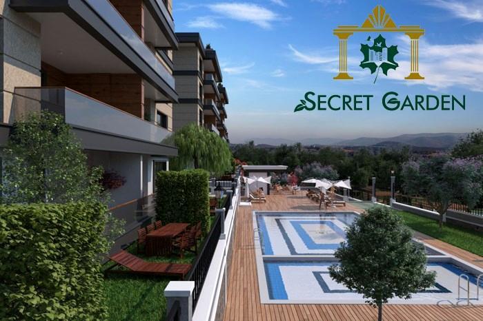 Secret Garden Kocaeli / Yuvacık
