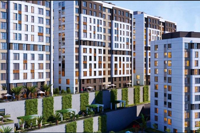 Yeni Eyüp Evleri İstanbul Avrupa / Eyüp
