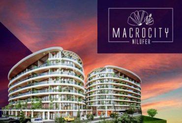 Macrocity Nilüfer Bursa / Nilüfer