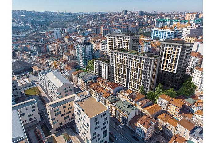 Genyap Link Kağıthane İstanbul Avrupa / Kağıthane