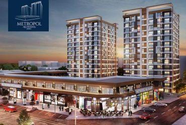 Metropol Rezidans Çorlu Tekirdağ / Çorlu