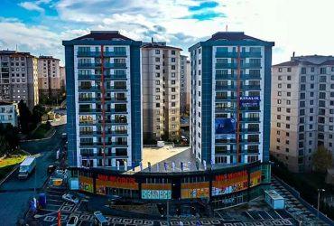 Townia Evleri İstanbul Anadolu / Tuzla