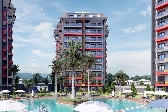Yıldırım Deluxe Antalya / Alanya