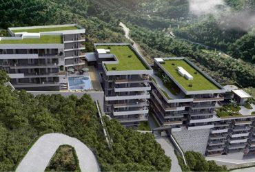 Bulut Orman Evleri İzmir / Narlıdere