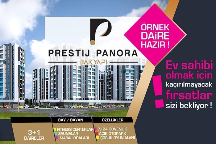 Prestij Panora Bursa / Osmangazi